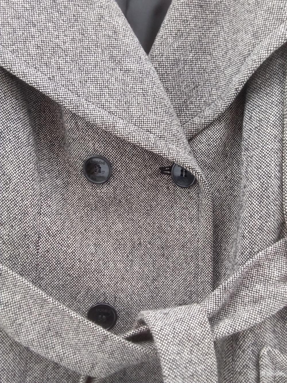 Пальто DOMINI 48 размер