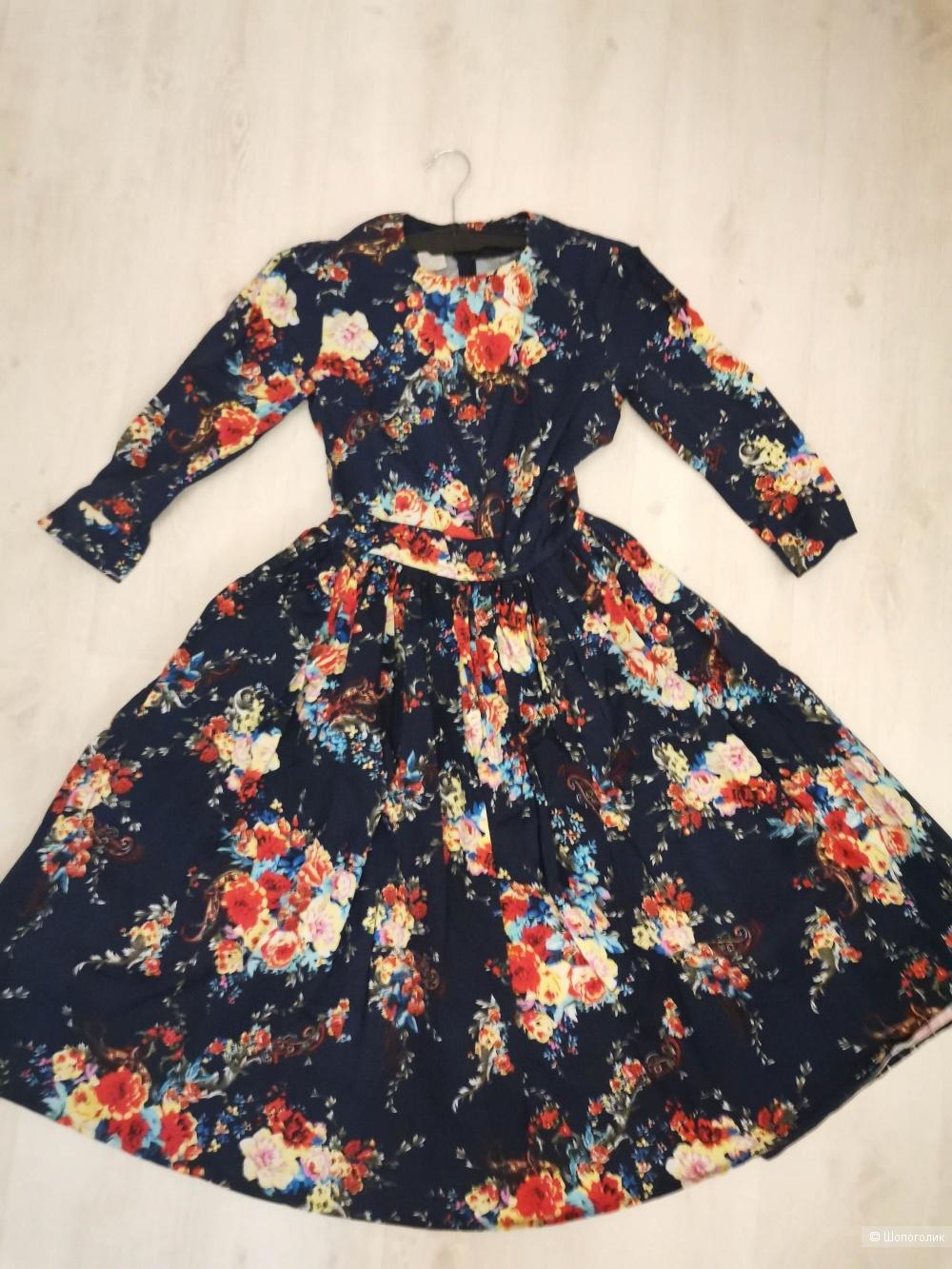 Платье 1001 Dress 44-46