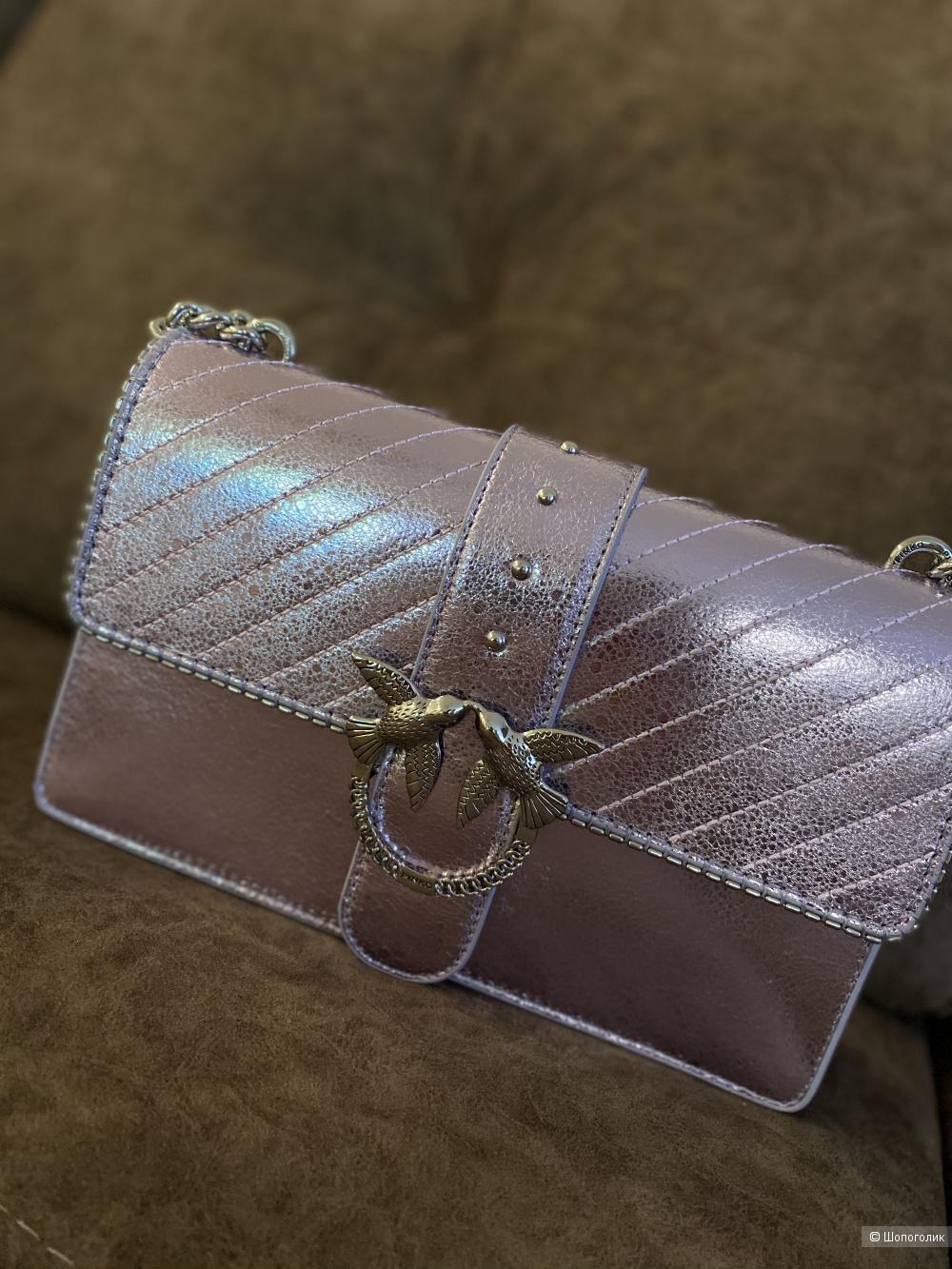 Сумка Pinko Love Bag, medium