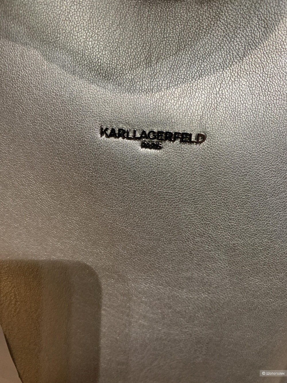 Сумка Karl Lagerfeld, one size