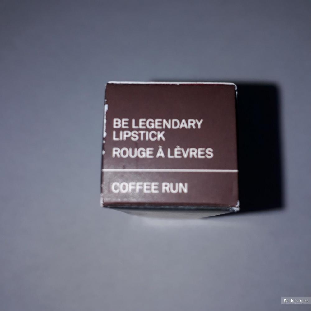 Помада Smashbox  Be legendary Coffee Run