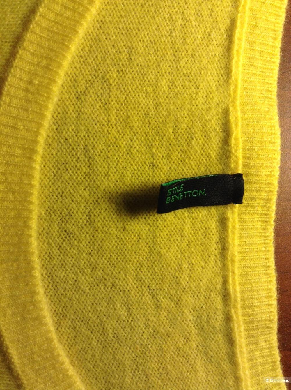 Платье United Colors of Benetton, размер S