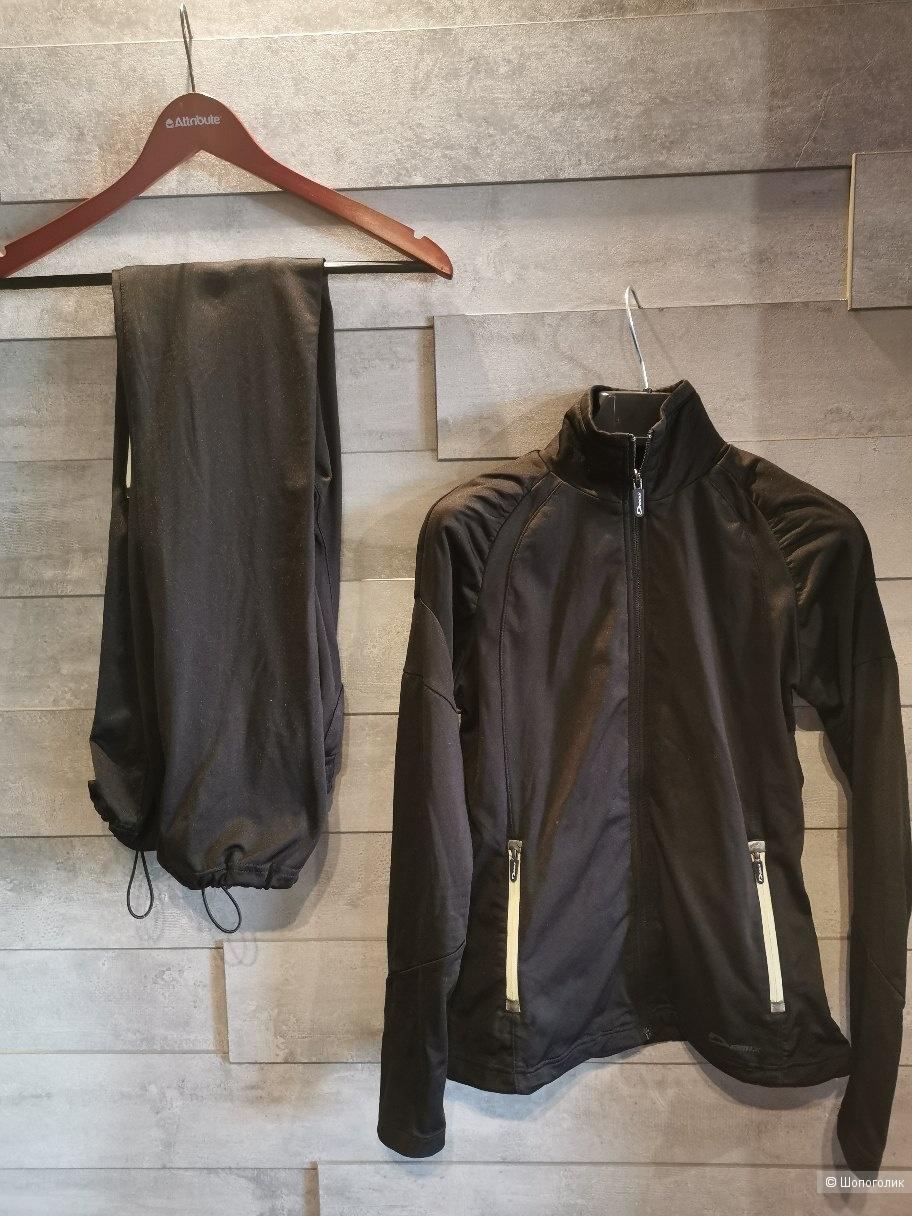 Спортивный костюм SportMaster Demix размер 42-44