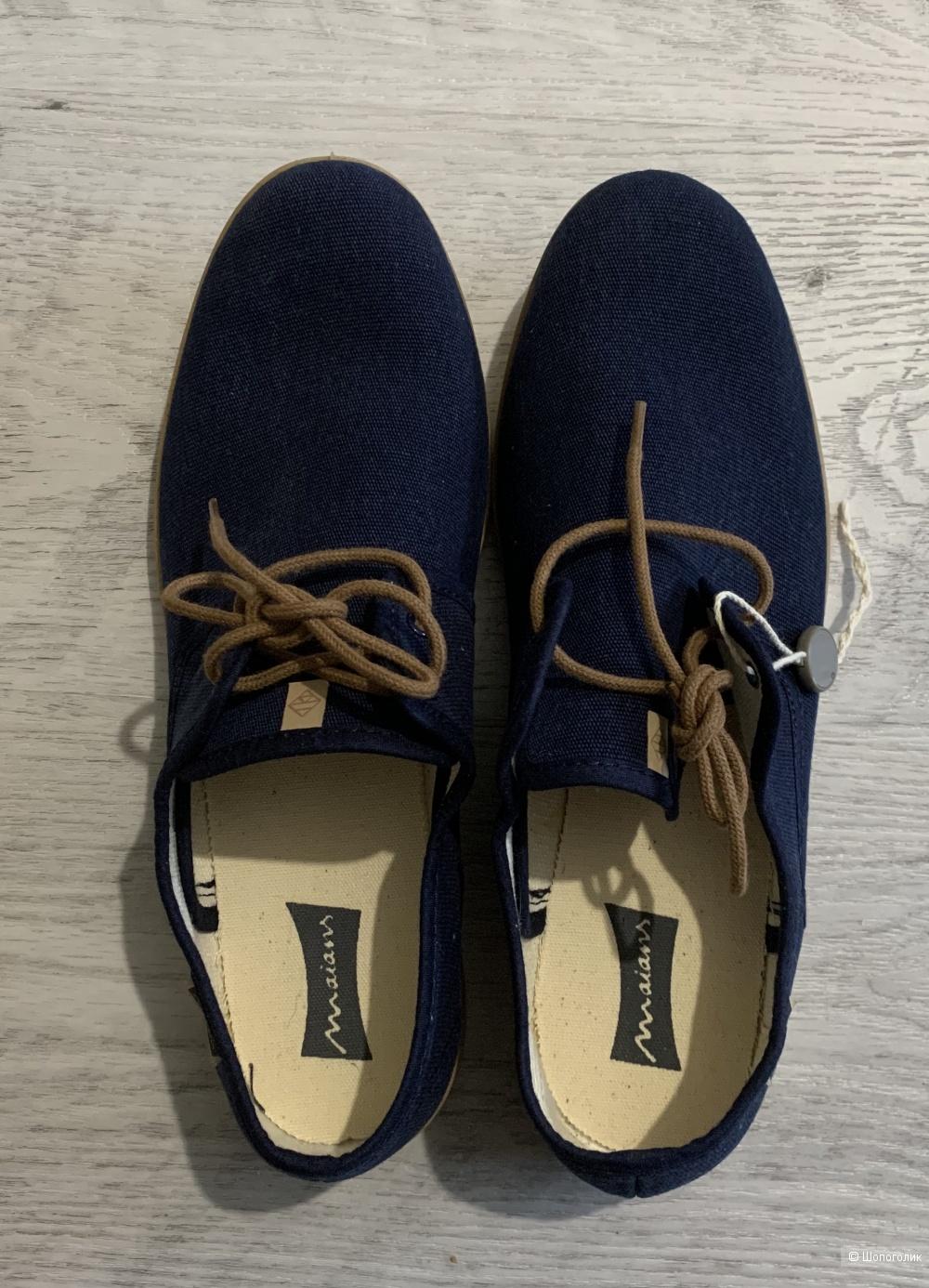 Ботинки MAIANS 41 размер (на 40)