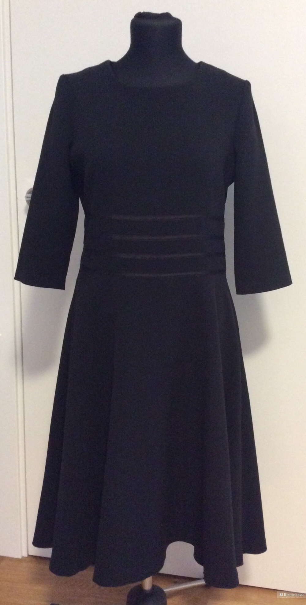 Платье Мonton р.42 (на 46-48)