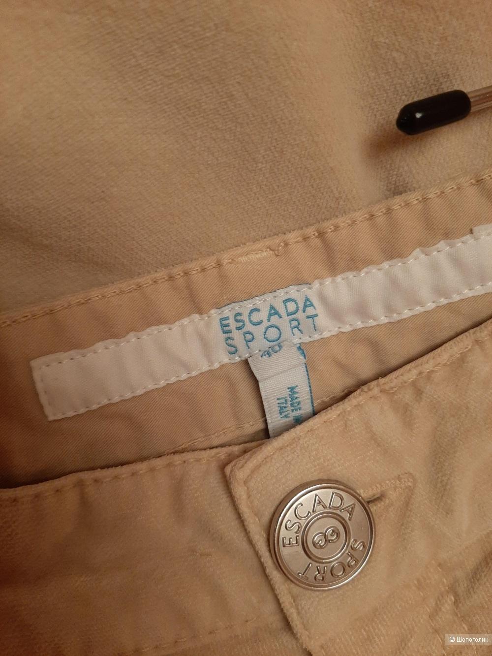Джинсы ESCADA SPORT, 46 размер