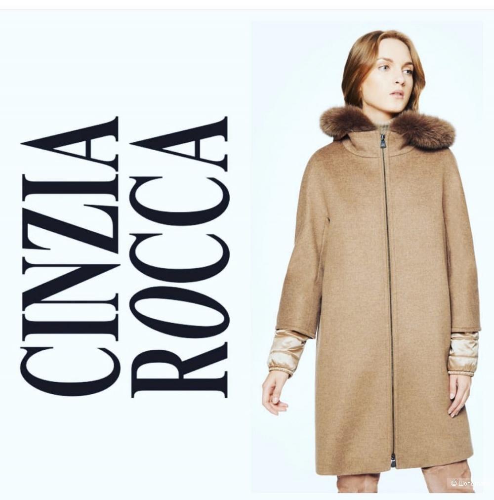 Пальто Cinzia Rocca на 42-44