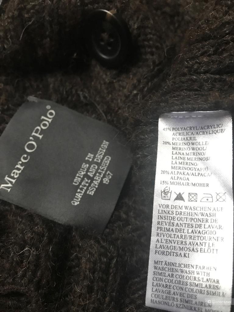 Кофта Marc O'Polo шерсть Размер L