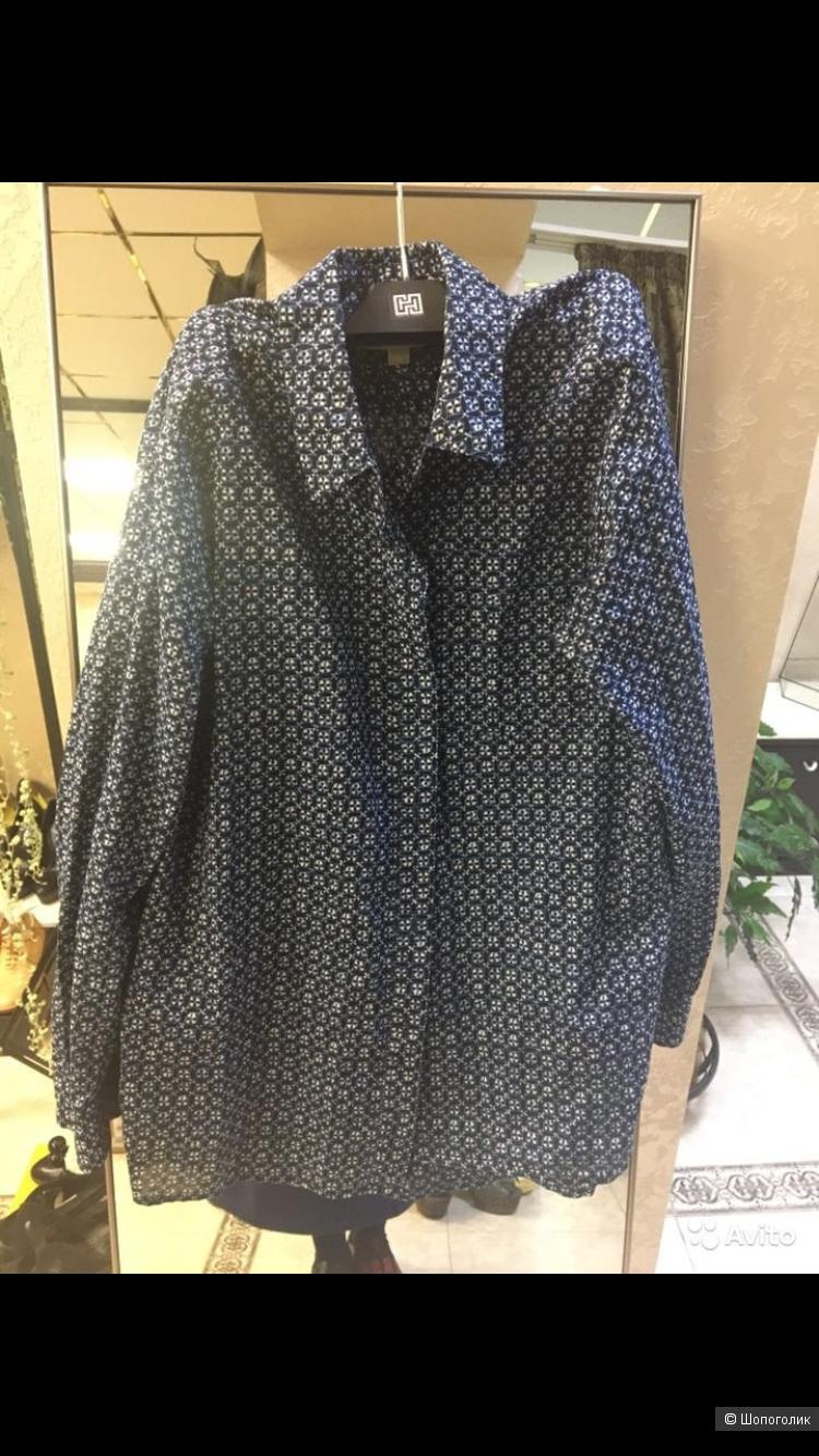 Рубашка Michael Kors , размер 44-46