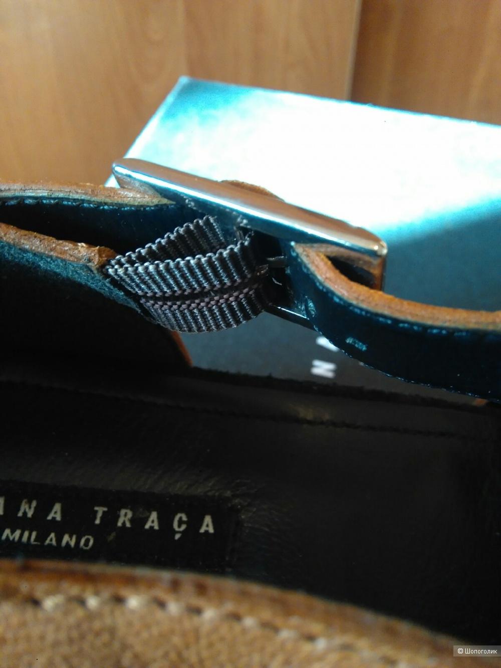 Сандалии фирмы SUSANA TRACA размер 39