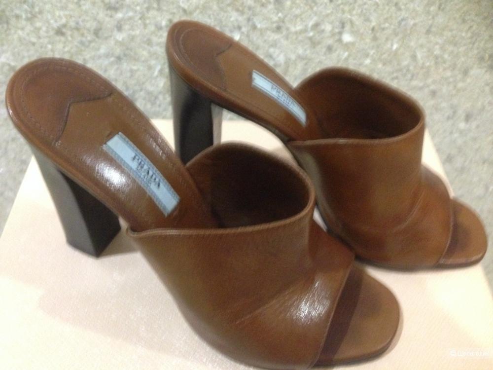Туфли Prada 39