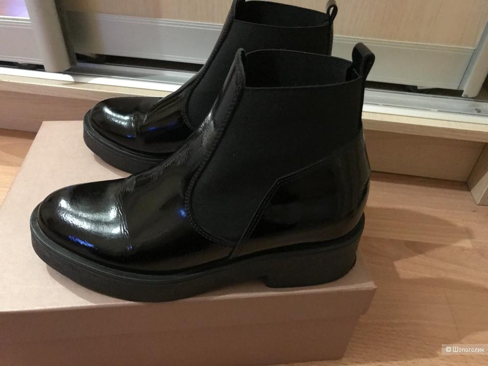 Ботинки Челси Carlo Pazolini, 36 размер