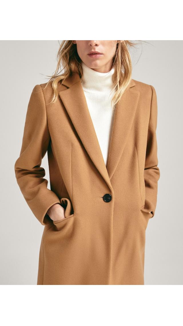 Пальто Massimo Dutti 38 размер