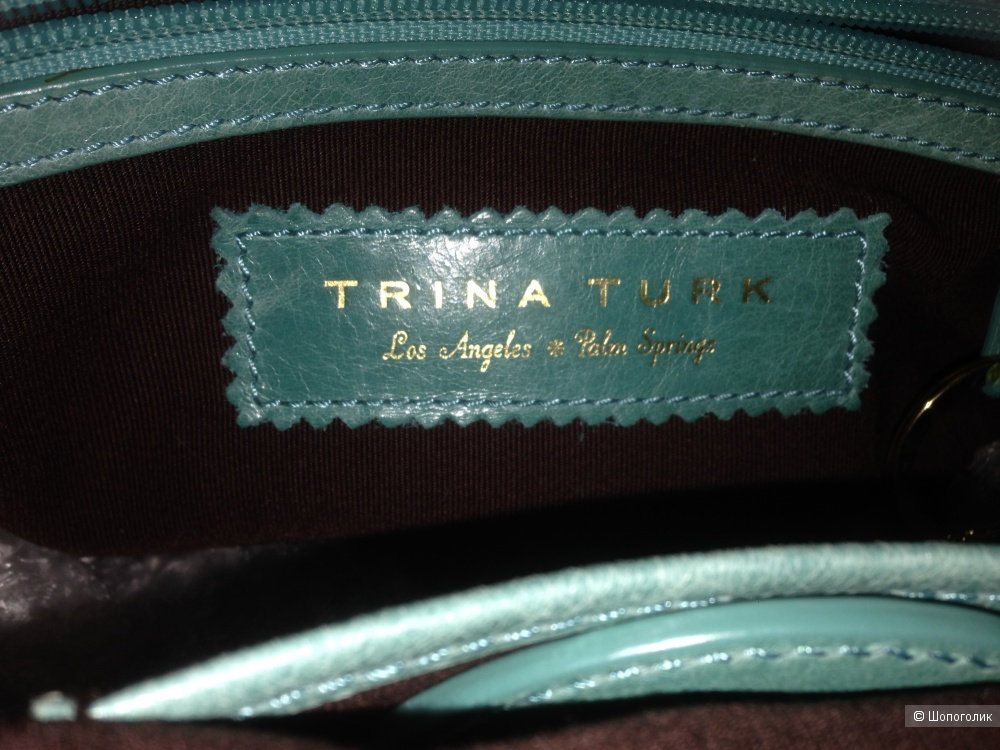 Клатч TRINA TURK one size