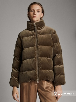 Куртка Massimo Dutti М-L