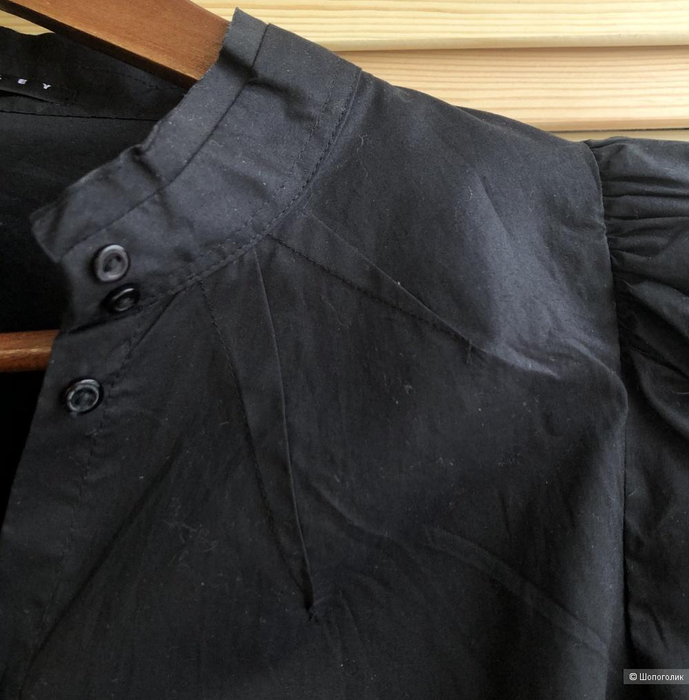 Рубашка Sisley размер S ( на 42-44 российский )