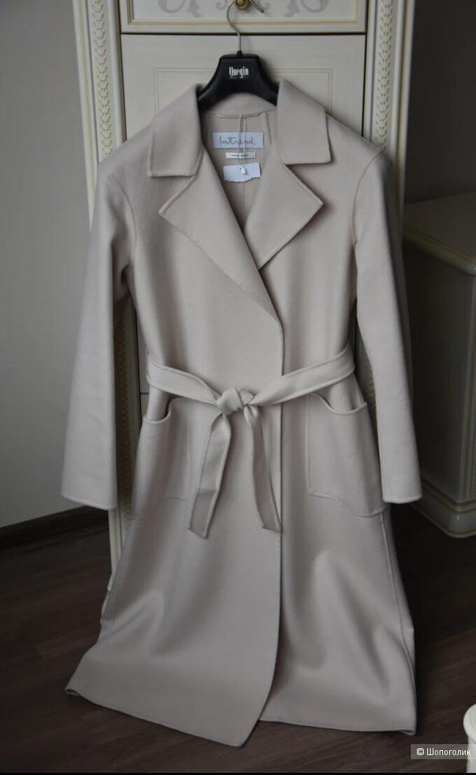 Max Mara (Intrend) пальто L