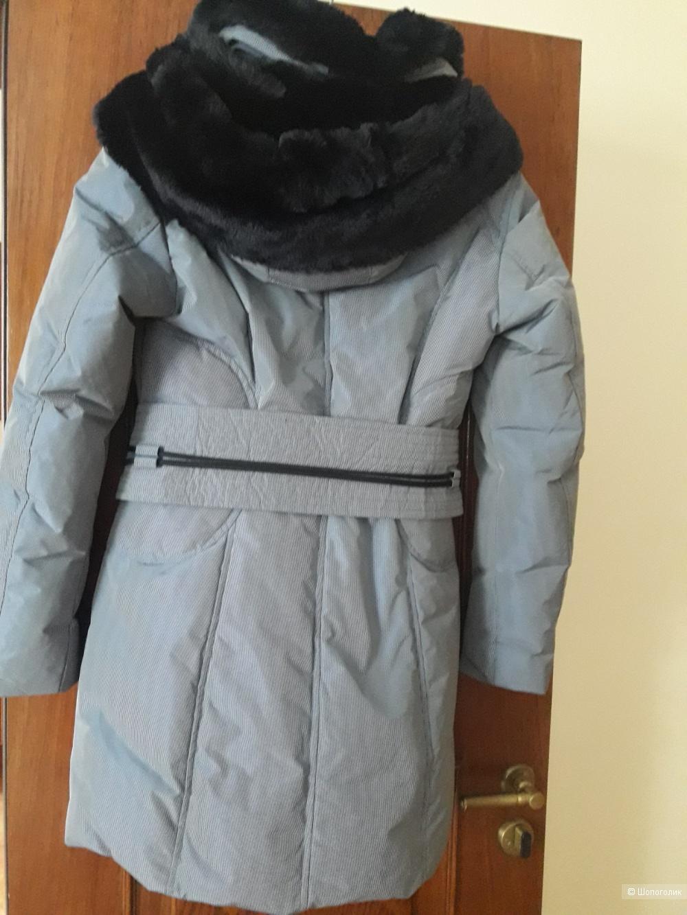 Пальто Wellensteyn размер М