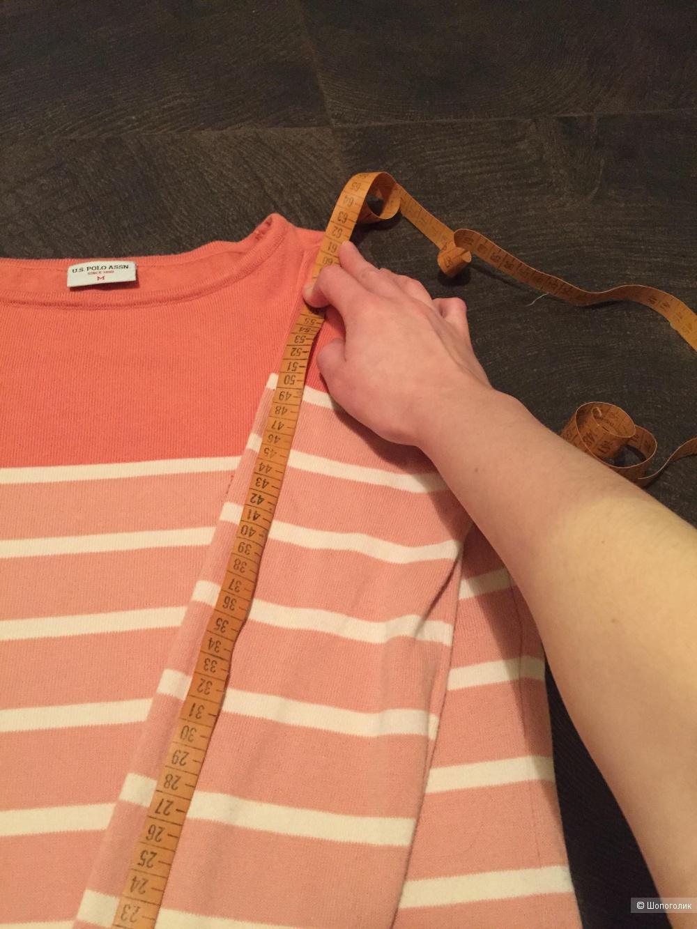 U.S. Polo Assn свитер М