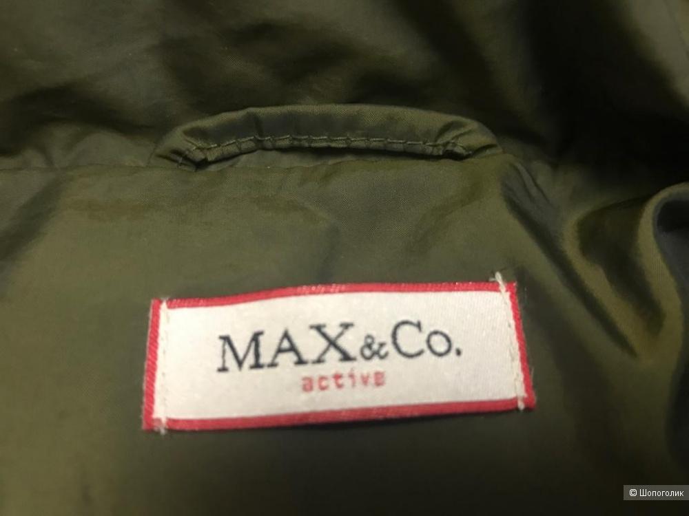 Пуховик Max&Co размер 44