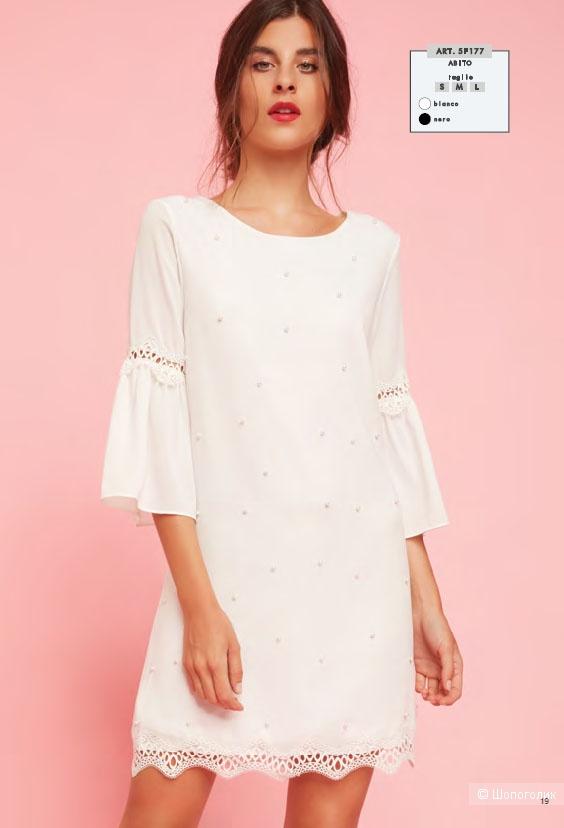 Платье  Influencer размер L