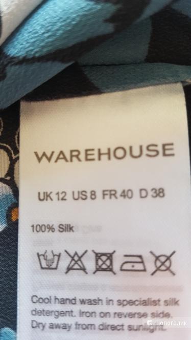 Майка- топ, Warehouse, 46