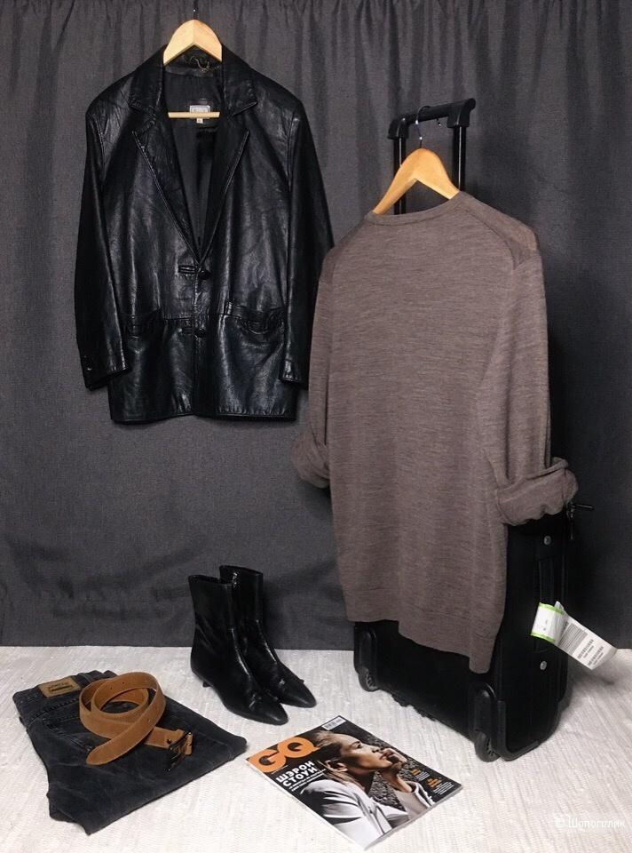 Пуловер Uniqlo размер М