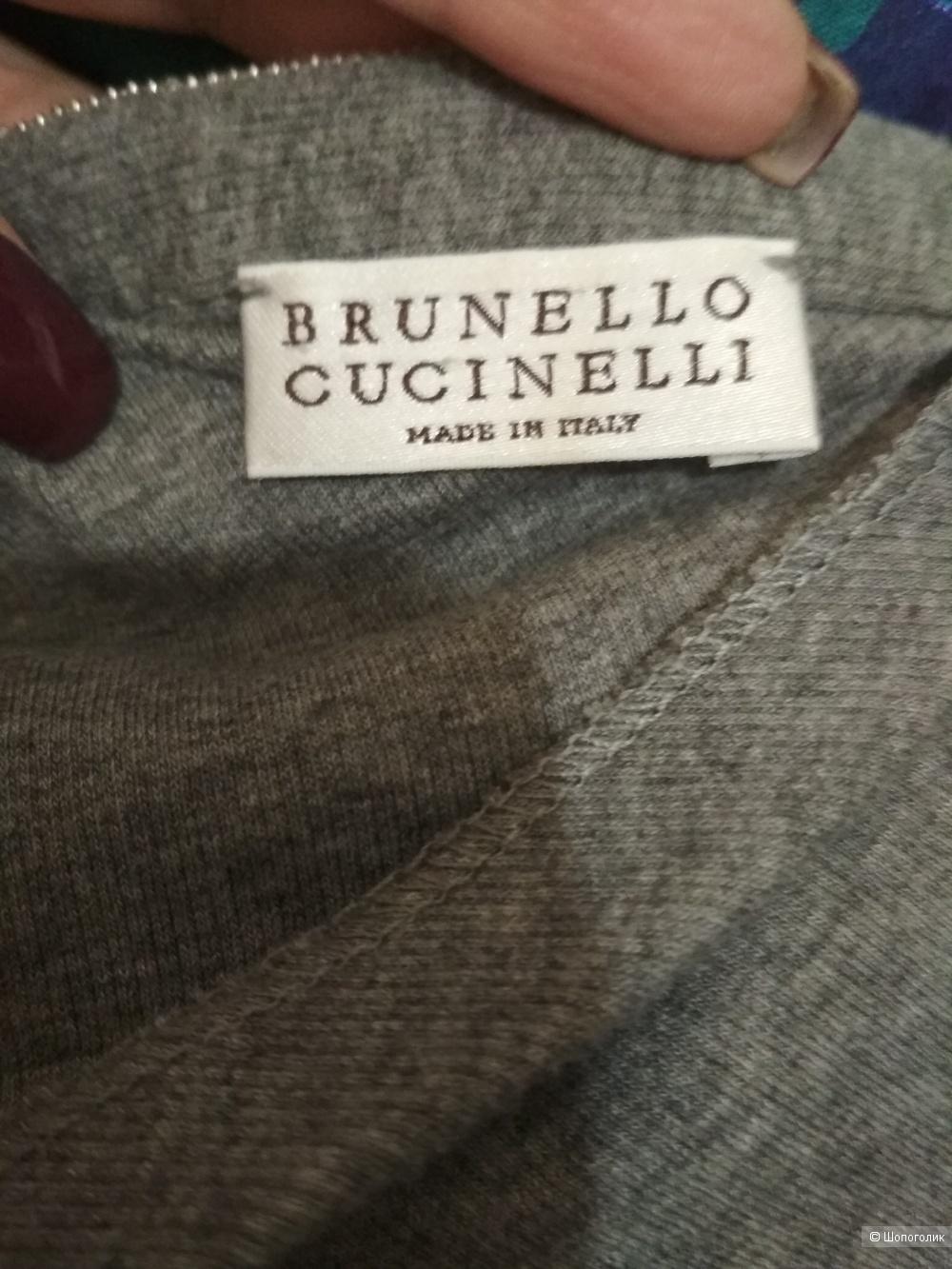 Джемпер Brunello Cucinelli, р. 46