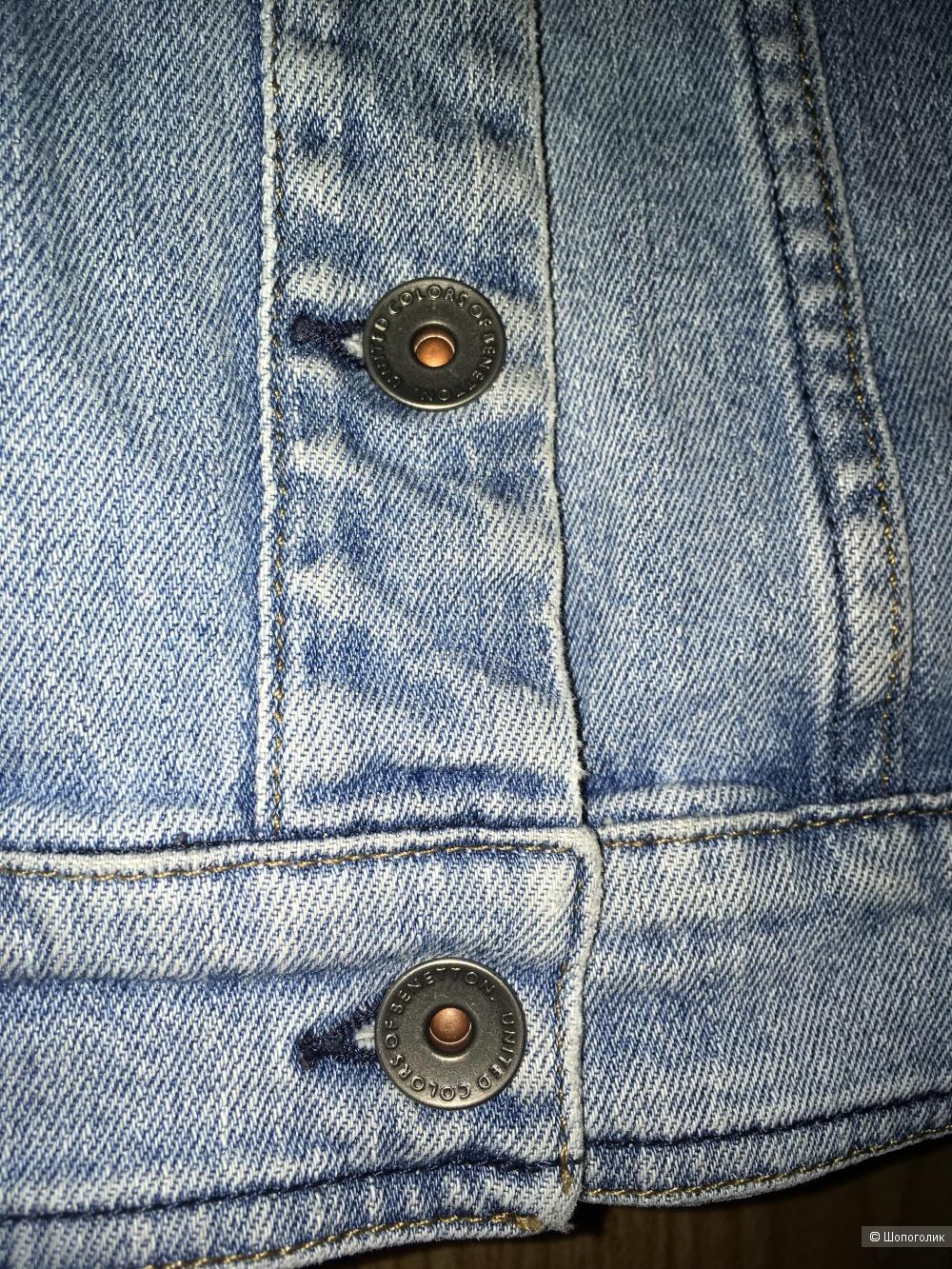 Куртка Benetton размер xs