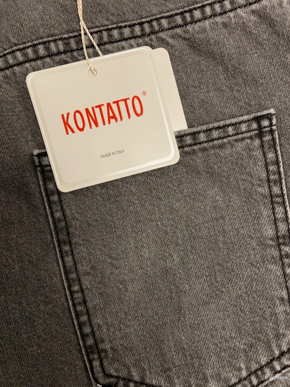 Джинсы KONTATTO, размер S (42/44 размер)