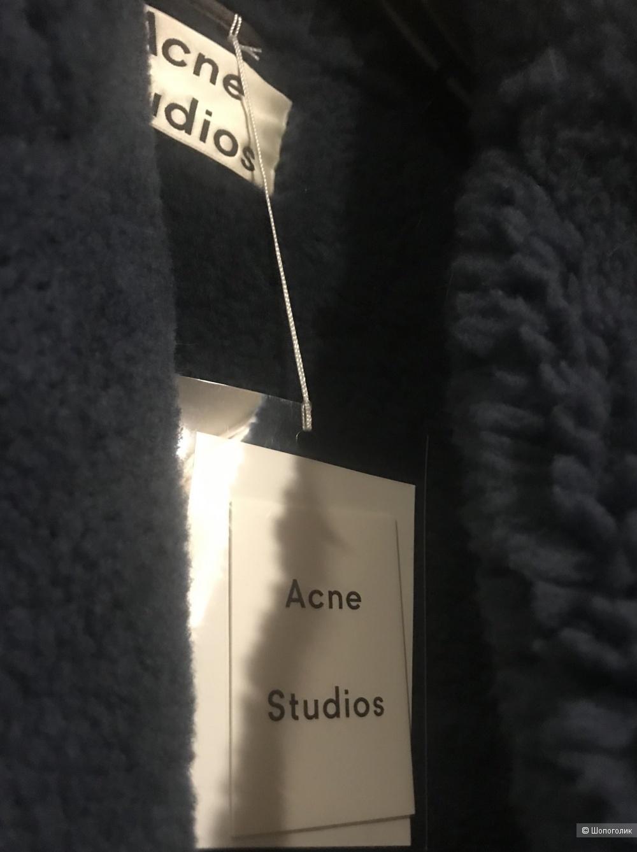 Дублёнка Acne Studios, размер 42DE