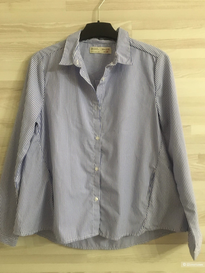 Блузка Zara размер 42/44