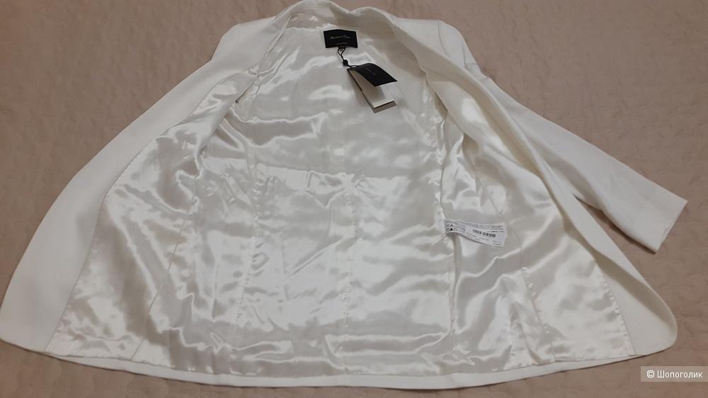 Пиджак XS-S 34раз.