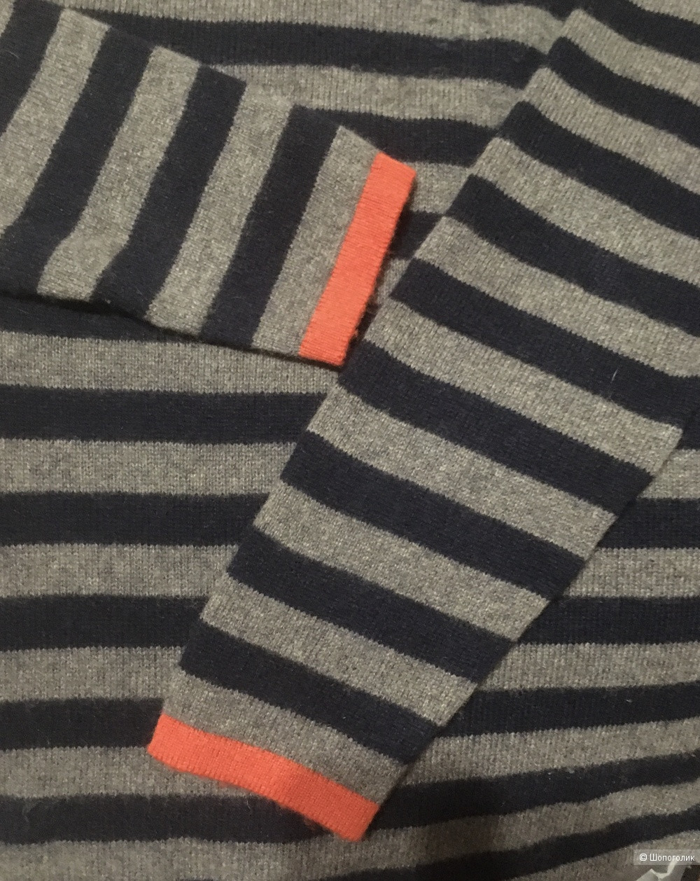 Джемпер свитер Benedetta b.  размер М