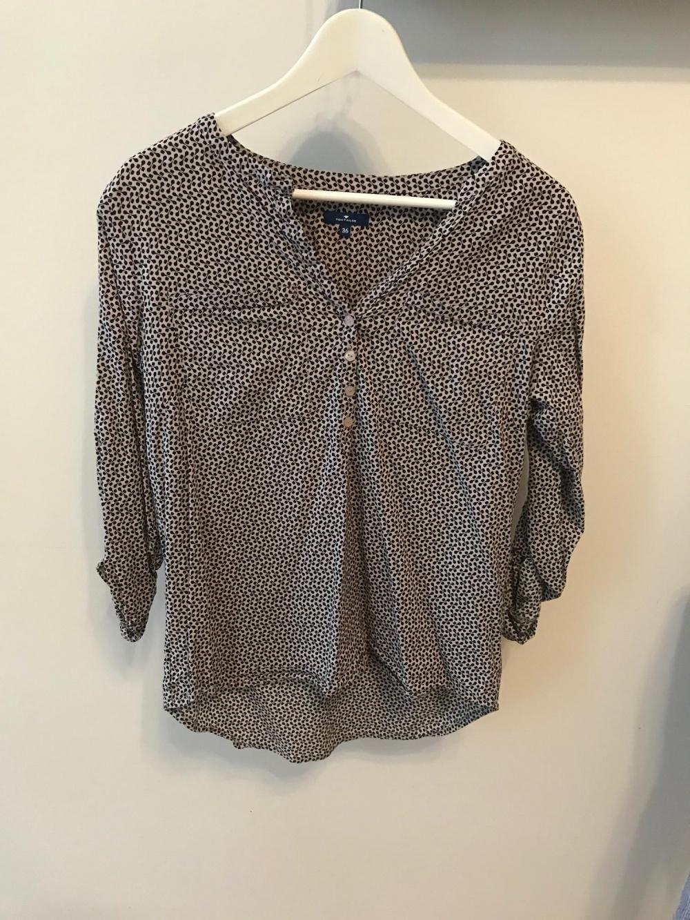 Рубашка Tom Tailor размер 36 (на М)