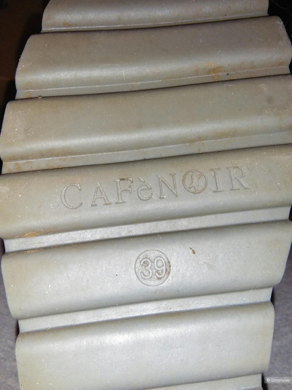 Сапоги  CAFÈNOIR размер 38-39