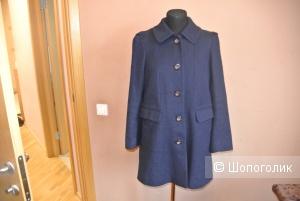 Пальто шерстяное Filippa K размер L