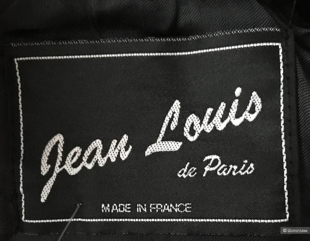 Шуба Jean Louis размер оверсайз