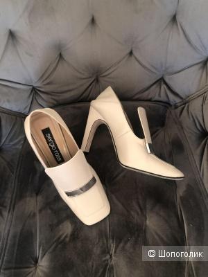 Туфли Sergio Rossi размер 38,5