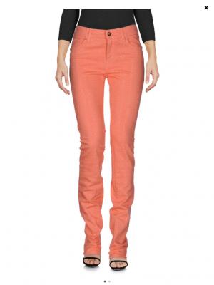 Джинсовые брюки VDP CLUB 42IT, 44 RU