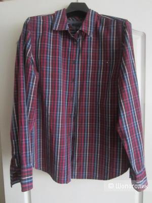 Женская рубашка Tommy Hilfiger, XL