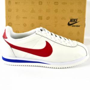 Кроссовки фирмы Nike размер 10( 28)