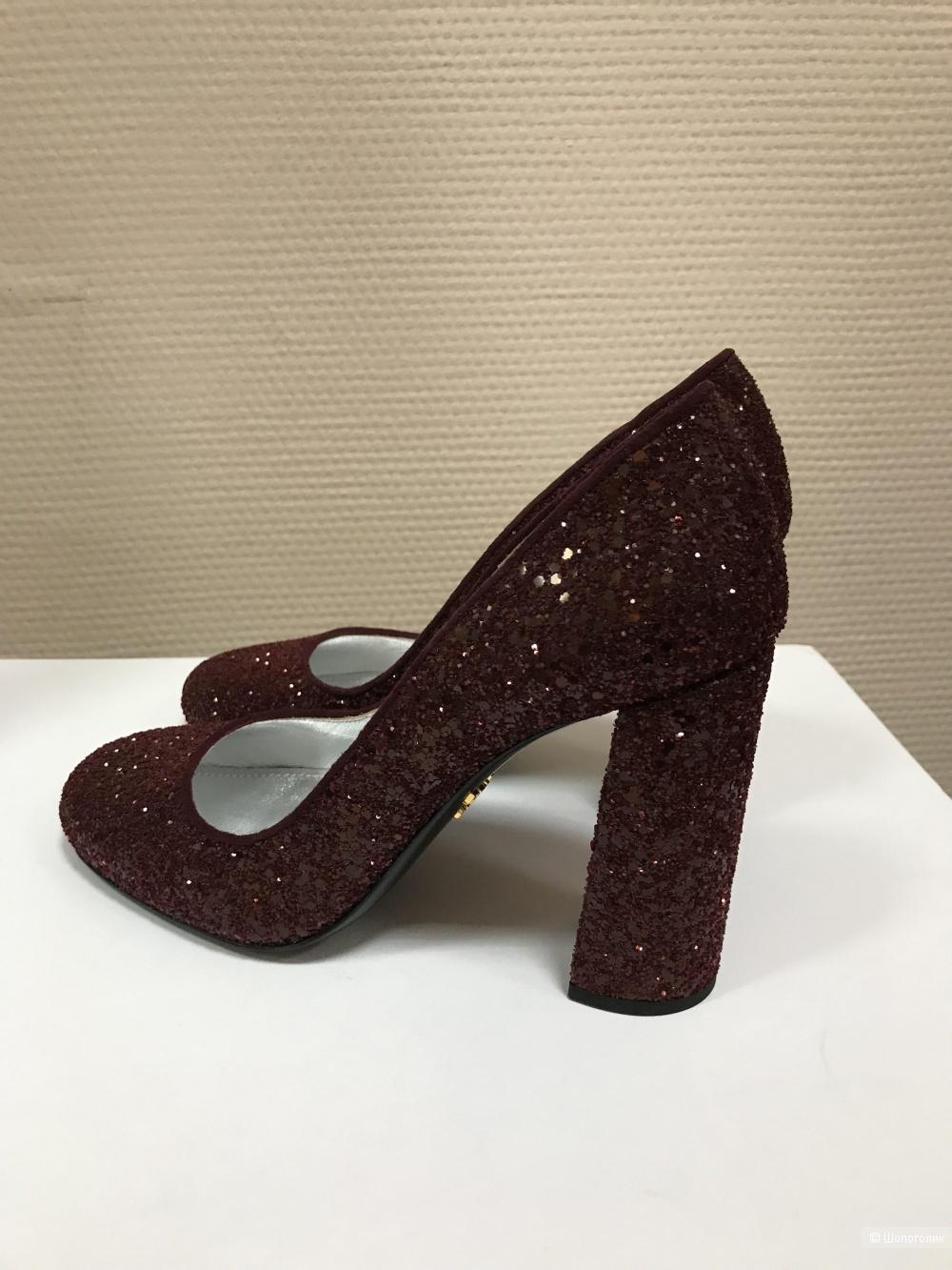 Туфли PRADA размер 36