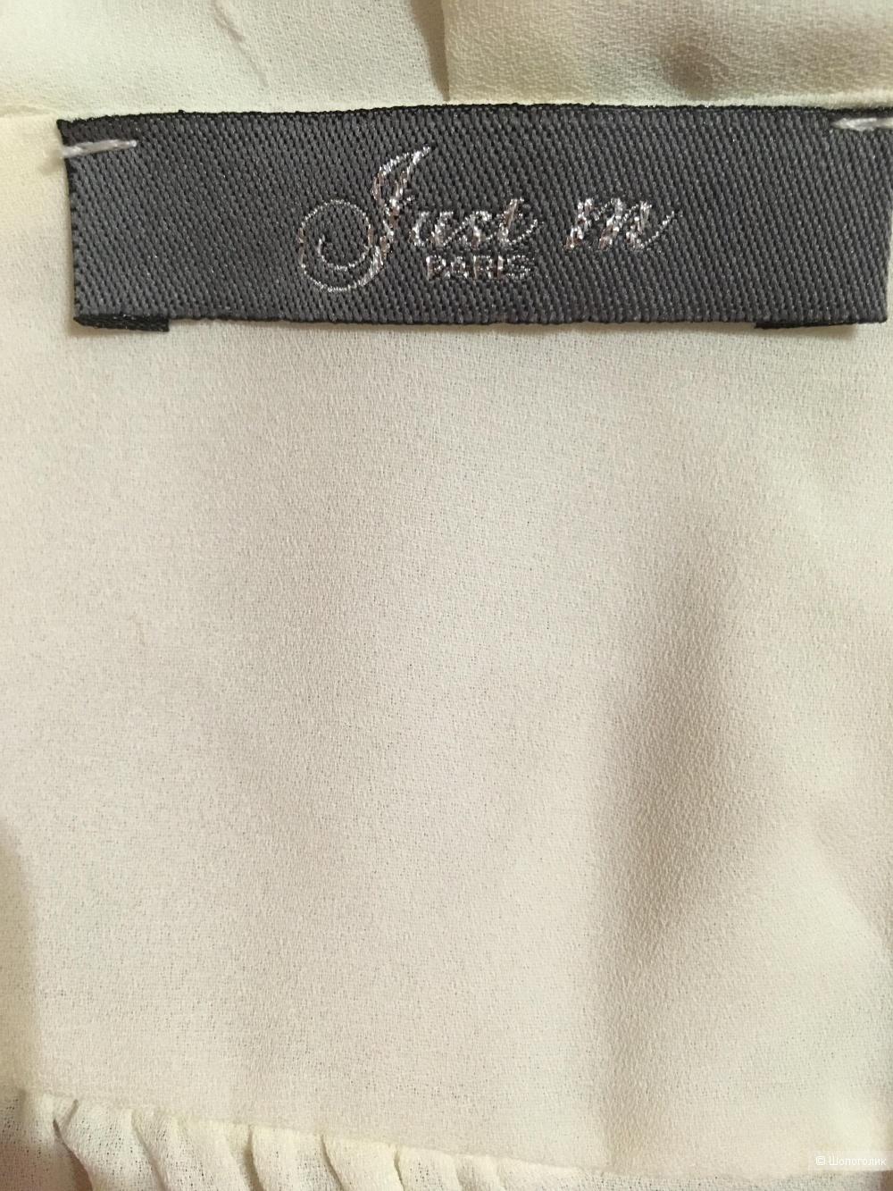 Блузка Just M размер М/L