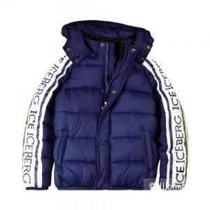 Куртка ice Iceberg размер М/134