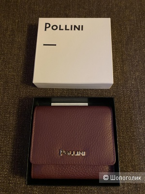 Кошелек Pollini