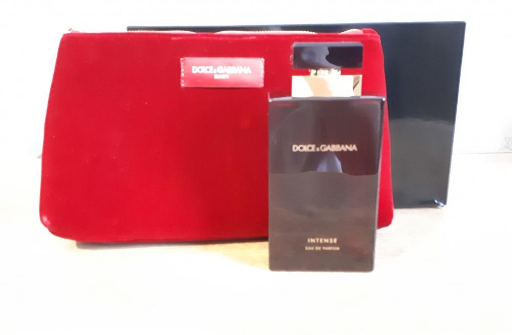 Dolce@Gabbana POUR FEMME INTENSE 100ml