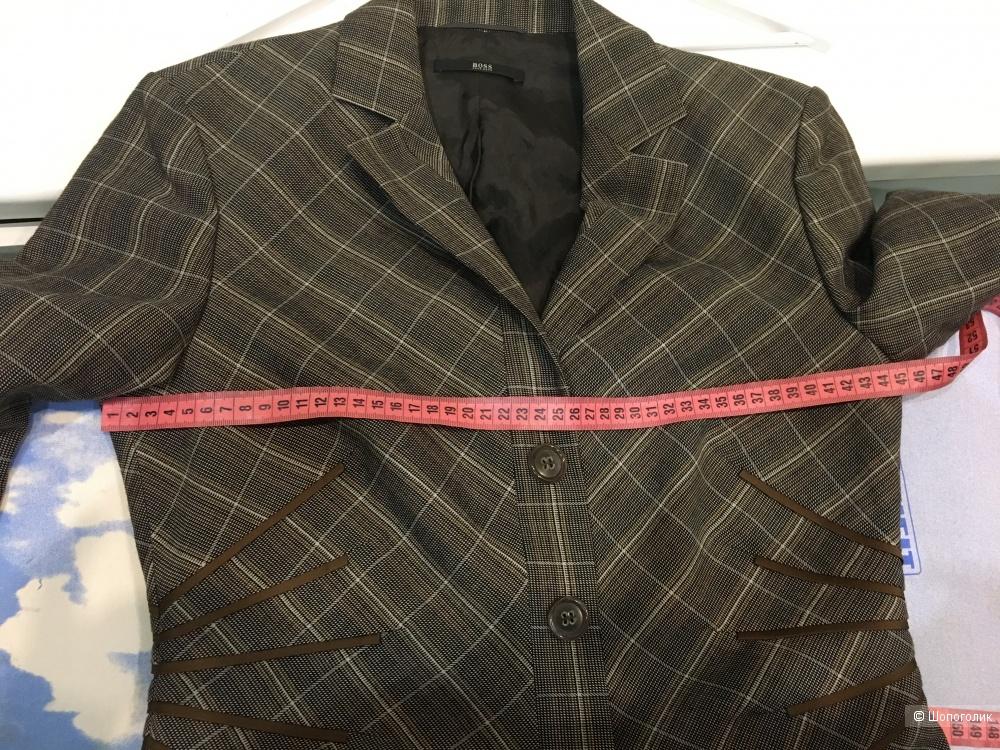 Пиджак Hugo Boss размер 44/46