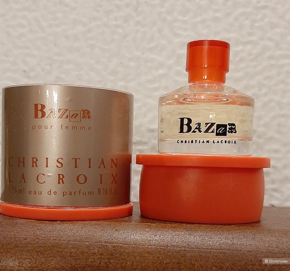 Аромат Bazar от Christian Lacroix, 5 мл