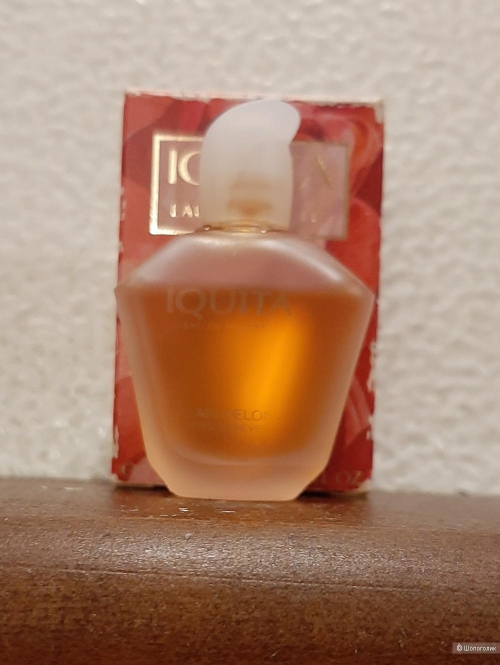 Аромат  Iquita от Alain Delon , edt 7 ml.